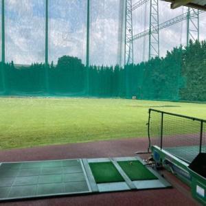 【東京】車無しゴルフ 一人旅 西荻ゴルフセンター