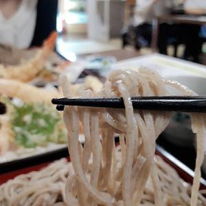 函館旅行 パート1  思いがけず美味い蕎麦に出会った!「手打ちそば久蔵」 南茅部