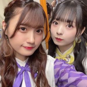 中野愛理ちゃん+大谷悠妃ちゃんのコンビ名って知ってた?