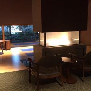 神戸ベイシェラトンホテルはゆっくりとくつろげるホテルでした