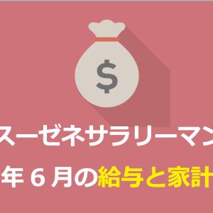 【就活生必見!】スーゼネサラリーマンの給与と家計を公開!(2021年6月版)