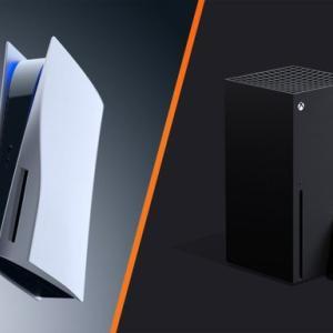 【海外反応】PS5の売り上げがXbox OneX/Sの2倍に【2021年第1四半期】