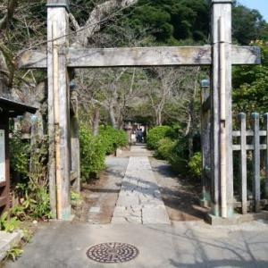 鎌倉を散歩
