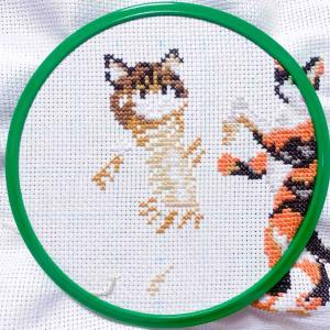 ALISA・Dancing Cats|9