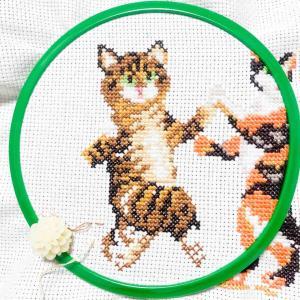 ALISA・Dancing Cats|12