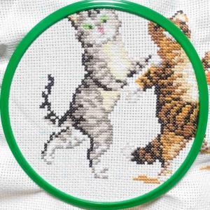 ALISA・Dancing Cats|21