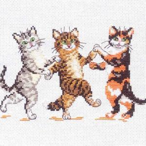 ALISA・Dancing Cats|22完