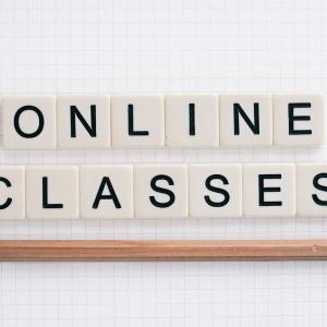 【レポ】オンライン授業を受講するためには?