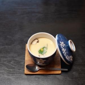 【茅乃舎(かやのや)フリーズドライ茶碗蒸しのもと】卵を入れるだけで完成!