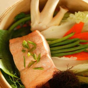 【せいろで簡単蒸し野菜】初心者さんの選び方とおすすめサイズは?