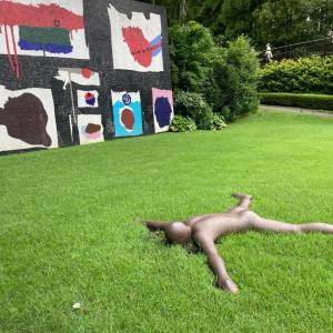 【箱根彫刻の森美術館】で芸術センスを磨こう!