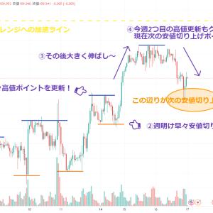 【 ポジポジ病太朗の短期エントリー~21/6/16 米ドル/円 編~ 】