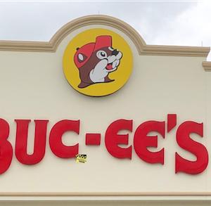 テキサスのサービスエリアはBuc-ee'sがおすすめ