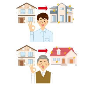 【建て替え時必見】家を建て替える時の費用の目安