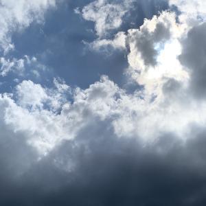 光る羽の天使(拡大版)