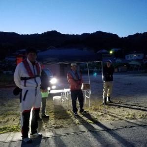 2019黒鯛工房杯IN広島イカダ釣り大会
