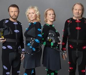 メンバー2人平均寿命まであと5年、ABBA驚きの再結成。