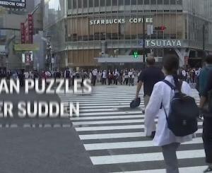AP通信「コロナ激減のナゾ」報道に、日本人「自然免疫」説。