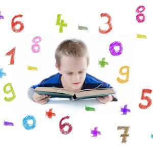 RISU(リス)算数を使って入塾に備えた経験
