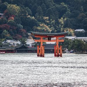 日本の世界遺産巡り|コロナ禍で外国人がいない今がお勧め‼️