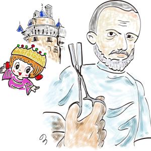 床屋外科医から国王の侍医に 新しい治療・手術を施した「近代外科の父」