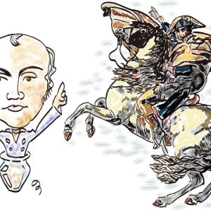 食品の加熱殺菌びん詰法の開発に ナポレオンも大感激⁉