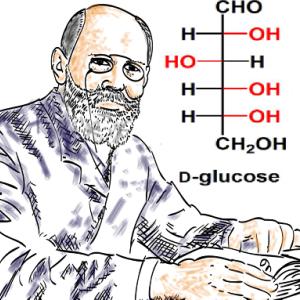 ブドウ糖やタンパク質合成 有機合成化学の先駆者に