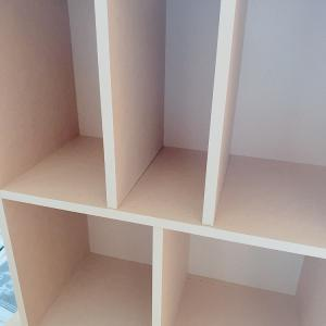 【無印良品】パルプボードボックスを作る