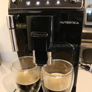 二人分を早く作る!おすすめコーヒーメーカー使用レビュー