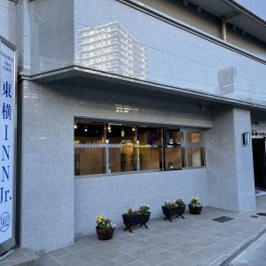 東横インJr.川崎駅前(ブログ・宿泊記)客室、朝食、羽田空港へのアクセスなどレビュー