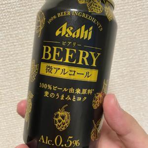 微アルコール ビールを飲むと生活のパフォーマンスレベルが上がる