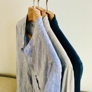 無印良品のフレンチリネンシャツが本当におすすめ。その【4つ】の魅力を紹介