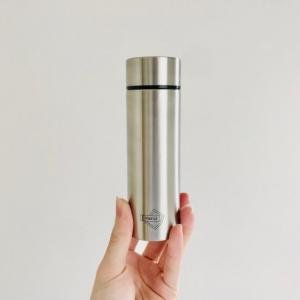 POKETLE/ポケトルの小さな水筒。ミニマリストの考え方にも通ずる商品コンセプト