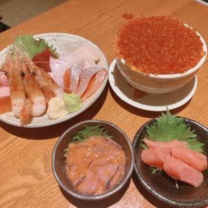 北海道を味わえる はちきょう