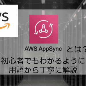 【AWS】AppSyncで使えるGraphQLとは?を初心者でもわかるように用語から丁寧に解説