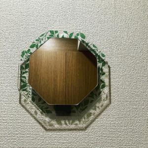 風水インテリア☆玄関に鏡を置いて邪気を跳ね返そう!