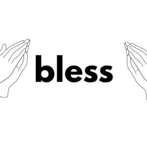 blessingの使い方