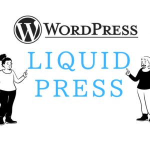 【Liquid Press/リキッドプレス】スマホ画面でメニュー表示ができない、を解決する