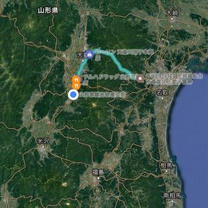 日本一周【95日目】