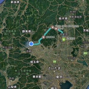 日本一周【101日目】
