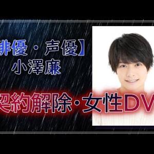 元JK恋人へのDV報道で解雇の元俳優・小澤廉の嘘八百