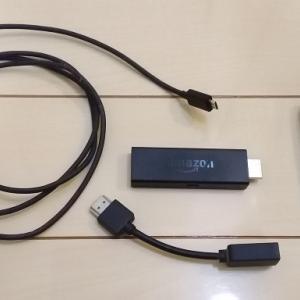 【家族向け】Fire TV Stickの設定と面白い機能