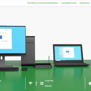 パソコンのサブディスプレイにAndroidタブレットはいかがでしょうか?