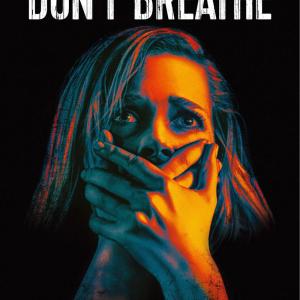 【ホラー映画】目が見えないはずなのに…なぜ?|「Don't Breathe」(ドント・ブリーズ)の感想