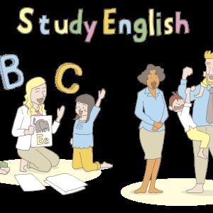 早期英語教育に賛成か反対か、強いてどちらかを選ぶ【バイリンガル子育て】絶対にネイティブばりのバイリンガルにしてやる