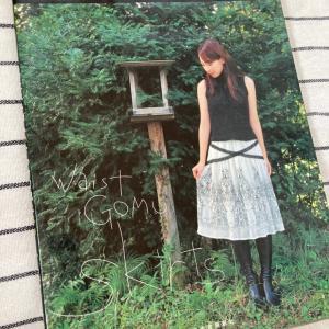 洋裁本紹介☆「ウエストゴムのすっきり見えスカート」