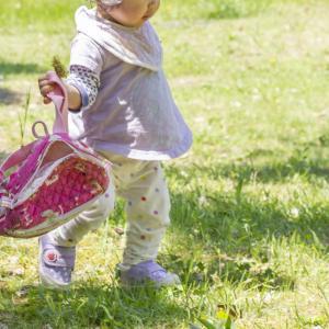 【保育園0歳児クラス】入園時・1学期の途中で購入した持ち物を詳しく解説