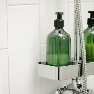話題のシャワーヘッド・ミラブルを1か月使ってみて何がどういいのか検証してみた