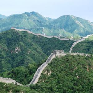 【世界遺産検定3級勉強ノート】中国 万里の長城