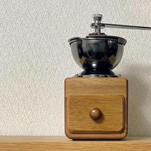 【オススメ】手動コーヒーミル機を買ってよかったこと5選